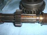 408エンジン組立て中 (1)