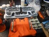 まっきーレーサーエンジン腰上下拵え180807 (4)