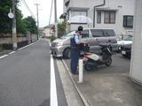 サニトラ事故 (2)