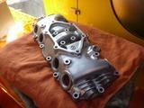 500cc化エンジンの作業忘れ (5)