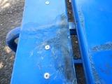 ベンチ修理その2 (2)