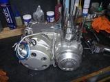 まっきーレーサー号エンジン復旧作業 (2)