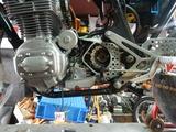 まっきーRエンジン仕上げL側200328 (2)