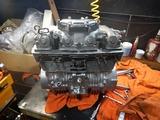 闇から抜け出したエンジン完全復活 (1)