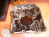 XJR400Rエンジン交換 (2)