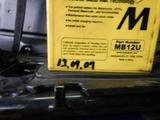 1号機不調原因はバッテリーの不整脈 (5)