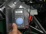 充電不良検証