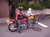 1号機慣らしツーリング111009 (7)