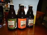 岩手地ビールと対戦 (1)
