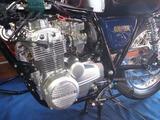 9号機エンジン復旧 (5)