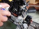 姪のズーマー修理210307 (5)