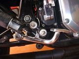 Z2ブレーキ周り整備 (3)