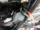 CB400国内398cc京都K様電装系チェック (10)