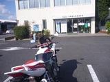 CB1300車検 (1)