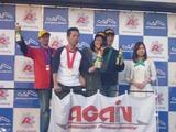 20150425鈴鹿ファン&ラン表彰台 (4)