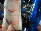 三重M号ブレーキ周り部品交換作業 (1)