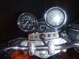 CB400SFメーター交換 (3)