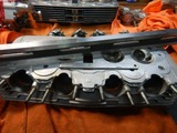 22号機シリンダーヘッド歪み測定 (1)