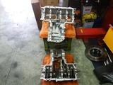 CB350Fクランクケース断捨離 (2)