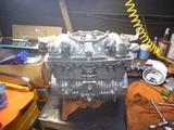 さいとうRエンジン組立腰上 (4)