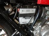 不動CB400FA様部品交換修理 (2)