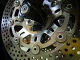 CP1号レーサーセンサー取付けとワイヤリング (1)