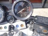 CB400SFエンジン始動 (3)
