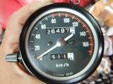 三重M号174キロスケールスピードメーター (2)