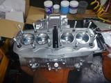 10年熟成H号エンジン組立て腰上 (4)