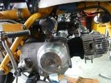 Z50Zエンジン腰上OH組立 (12)