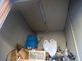 コンプレッサー室照明設置 (2)