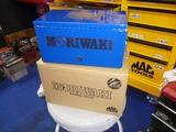 限定MAC&MORIWAKIミニツールボックス