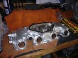500cc化エンジンの作業忘れ (2)