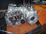 まっきー号エンジン組立て開始腰下偏 (27)