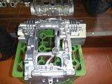 まっきー町乗り号用エンジン (2)