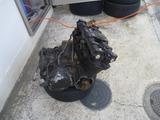 11エンジン洗浄