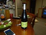 フランス産白ワインと対戦 (1)