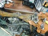 1号機エンジン分解190512 (1)