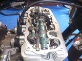 1号レーサーエンジン復旧完了 (1)