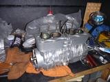 398コンプリートエンジンシリンダー搭載