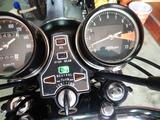 CB400CP25号機予備検準備210905 (7)