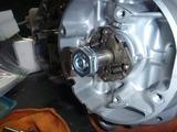 まっきー号エンジン組立て開始腰下偏 (30)
