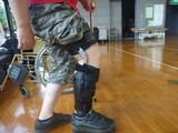 右足装具完成 (1)