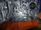 まっきーレーサー用エンジンVer2ちょこっと組立て (2)