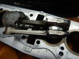 まっきーR号エンジンブロー被害調査 (15)