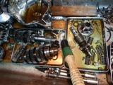 高知O号用エンジン組み立て下拵え一日目 (15)
