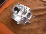 M型モンキーエンジン組立て (7)