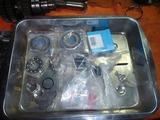 雪国号臓物チェックと部品交換&組立て準備 (3)