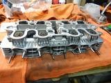 京都H号CB550Fシリンダーヘッド内燃機加工完了組立て (4)