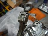 高知O号用エンジン組み立て下拵え一日目 (4)